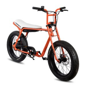 Super73 ZG Astro Orange