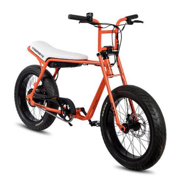 Super73 ZG Astro Orange