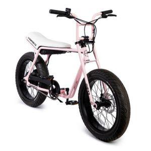 Super73 ZG Millennial Pink