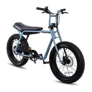 Super73 ZG Steel Blue