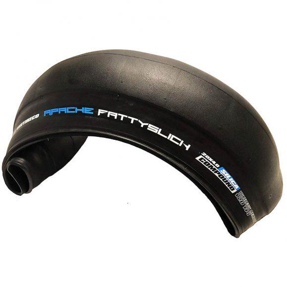 Super73 Apache Slick Tire