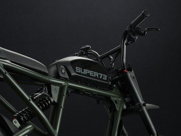 Super73 RX Olive Drab