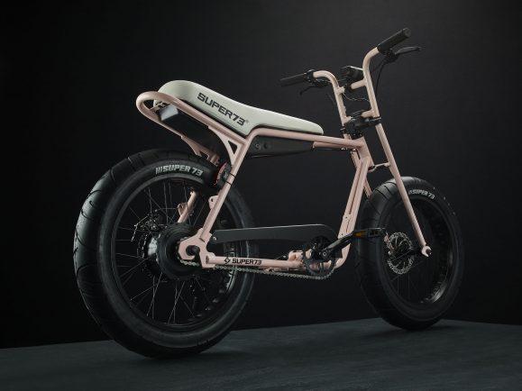 Super 73 Zg Millenial Pink
