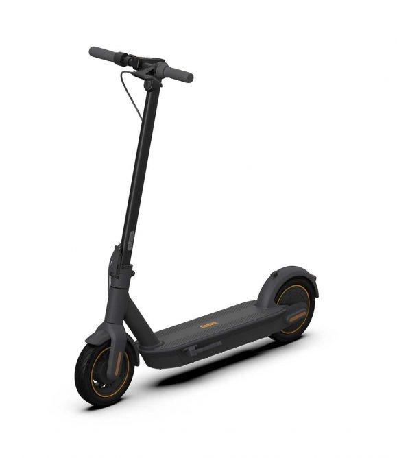 Segway KickScooter MAX G30