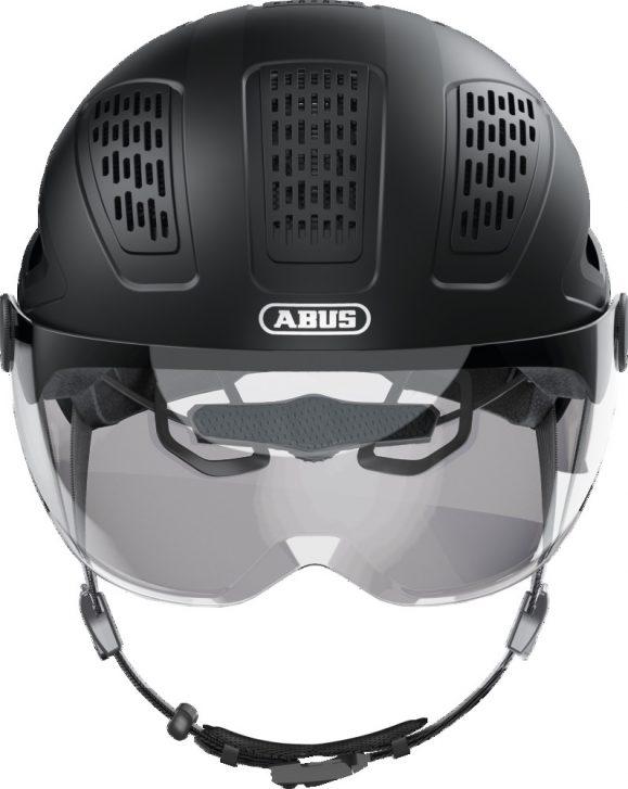 ABUS Hyban 2.0 ACE Velvet Black XL
