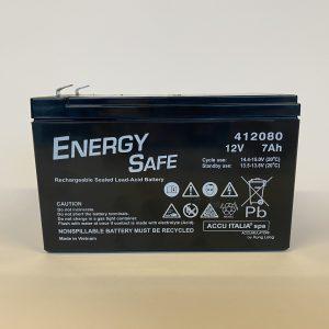 Birò batterij 12V 7ah