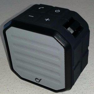 Birò bluetooth speaker
