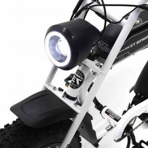 Super73 koplamp