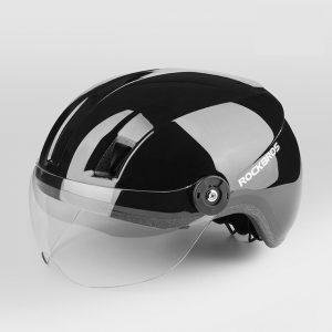 ROCKBROS-fietshelm-met-vizier-1
