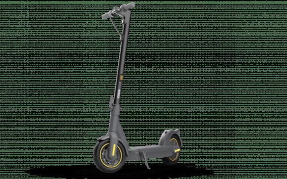 Segway Ninebot KickScooter MAX G30E II