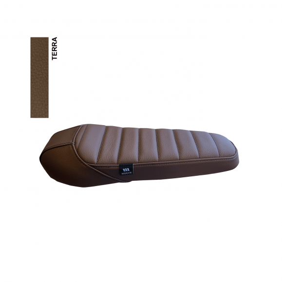 RX custom seat