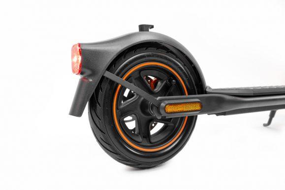 Segway ninebot scooter elektrische step